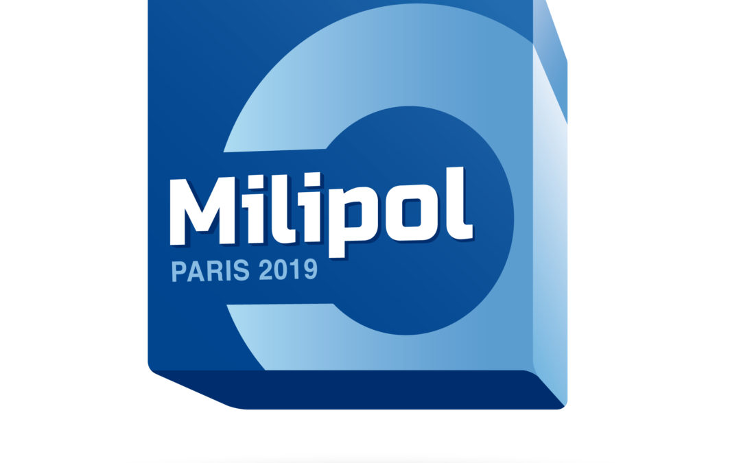 Deveryware sera à Milipol 2019